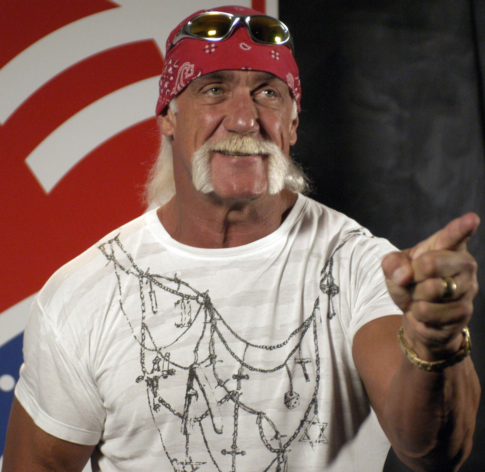 Hulk Hogan Height Hulk hogan 1989